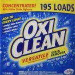 粉末酸素系漂白剤