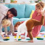 子供と楽しむお家遊び♡大人も夢中になる昔懐かしのおもちゃ
