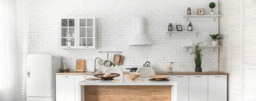 料理がしたくなるキッチン作り♡キッチン収納のアイデアとコツ