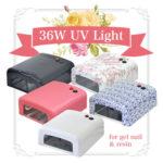 UVライトスーパープロフェッショナル 36W