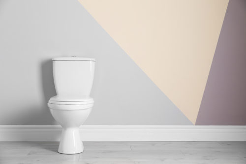 狭いトイレも見た目スッキリきれいな収納♡トイレ収納のアイデアとコツ