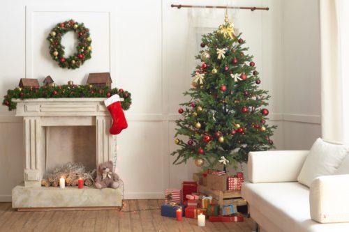 理想はおしゃれなクリスマス【2021】おすすめのクリスマスツリー