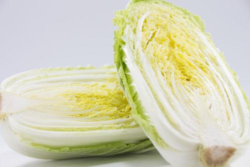 ミネラルたっぷりな白菜がもたらす効果とは?白菜の栄養と豆知識