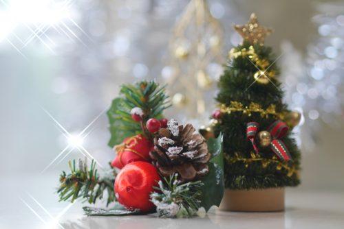 100均材料でできる!クリスマスツリーを彩る手作りオーナメント集