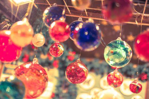 自分好みに作って楽しい!飾っておしゃれ♡クリスマス手作りインテリア集