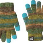 タッチパネル対応手袋