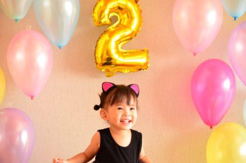 【2歳おすすめギフト】誕生日やクリスマスに贈りたいプレゼント21選