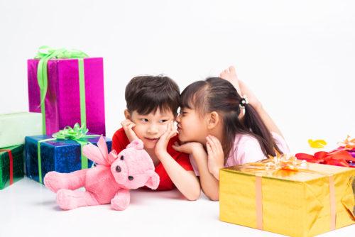 【4歳おすすめギフト】誕生日やクリスマスに贈りたいプレゼント21選