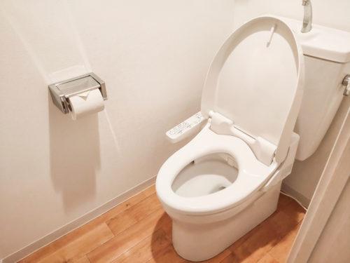 嫌な臭いも撃退!オキシクリーンを使ったトイレ掃除の仕方