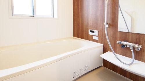 お風呂でオキシ漬け☆オキシクリーンを使った超簡単なお風呂掃除の仕方