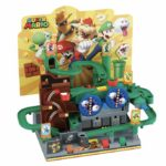 スーパーマリオ大冒険ゲームDX クッパ城と7つの罠!