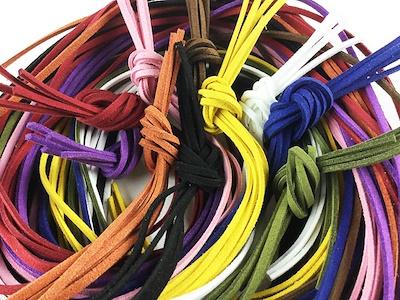 ハンドメイド初心者さんにおすすめ!革紐を使ったアクセサリーの作り方5選