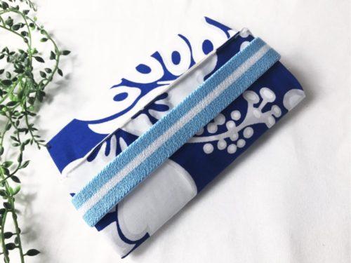 ミシンがあれば簡単に出来る!おしゃれで収納力のある布小物の作り方8選