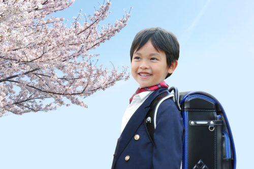 【入学式コーデ】ネット通販で買える男の子におすすめのスーツ