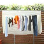 洗濯ものカバー ワイド