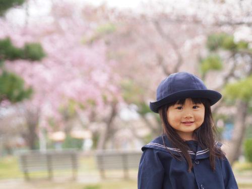 幼稚園保育園の必要なものリスト・春に向けて揃えたい通園グッズまとめ