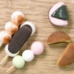 100均材料でも◎粘土で作るミニチュアフード・みたらし団子の作り方