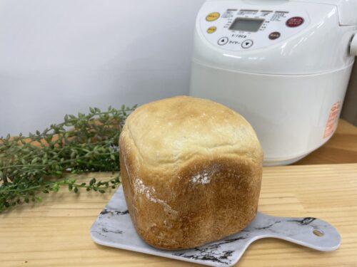 食パンに栄養を詰め込む♡ホームベーカリーで作る簡単アレンジ食パン