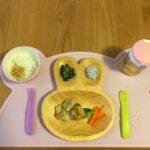 離乳食後期がまる分かり☆離乳食の進め方と栄養バランスのとり方