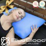 Blue Blood(ブルーブラッド) 3D体感ピロー