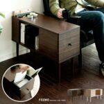 FEEMO 木製サイドテーブル