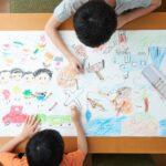 【夏休みの宿題】小学生が知りたい!自由研究・工作・読書感想文攻略術