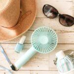 【熱中症対策グッズ2021】冷感グッズで夏の暑さから身を守る!