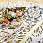糸とはさみだけでできる☆子供も簡単に作れるミサンガの作り方・編み方まとめ